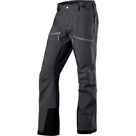 Houdini Purpose Pantalones Mujer, true black